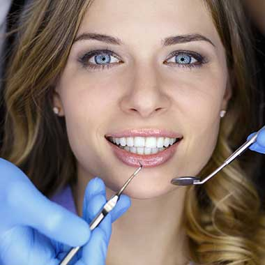 Root Canals in Asheboro
